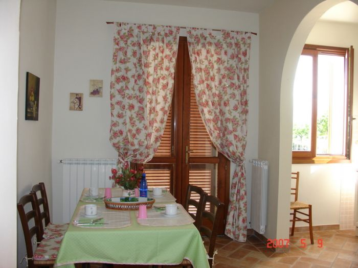 Bed and Breakfast Stella, Florence, Italy, Italy hostels and hotels