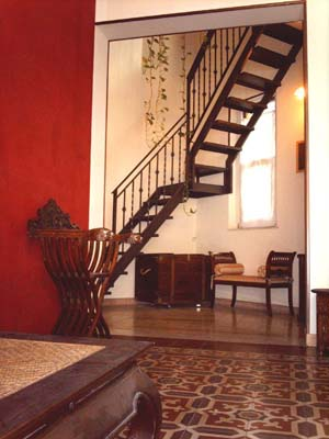 Bed and Breakfast Zefiro, Catania, Italy, Italy bed and breakfasts and hotels