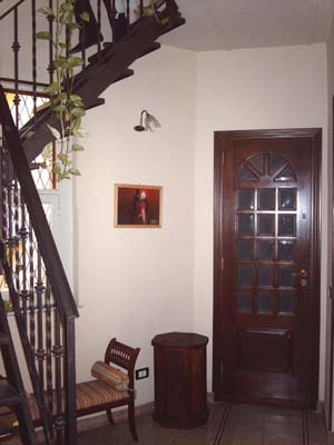 Bed and Breakfast Zefiro, Catania, Italy, international backpacking and backpackers hotels in Catania
