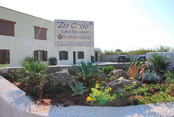 Bed and Breakfast Zio Ciccio, Marsala, Italy, Italy hostels and hotels