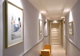 Bellesuite Rome, Rome, Italy, Italy hostels and hotels