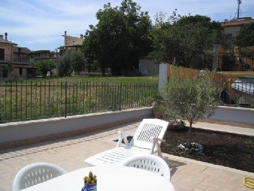 Bluindaco Bed and Breakfast, Rome, Italy, Italy hostels and hotels