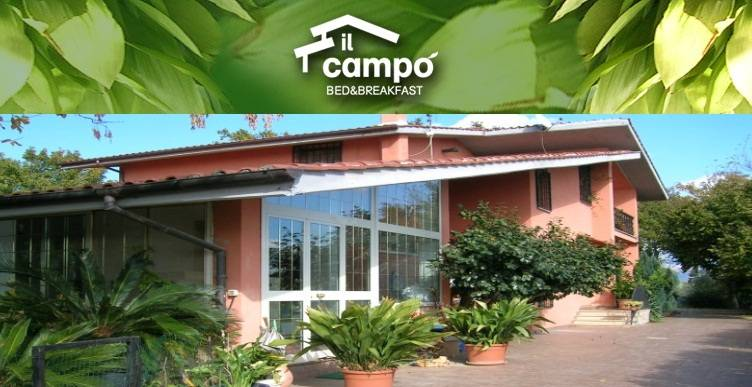 BnB Il Campo, Cave, Italy, Italy bed and breakfasts and hotels