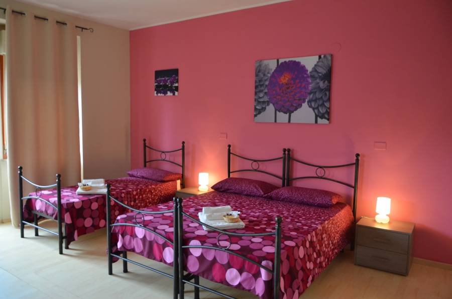 BnB Il Terrazzo di Archimede, Siracusa, Italy, Italy bed and breakfasts and hotels
