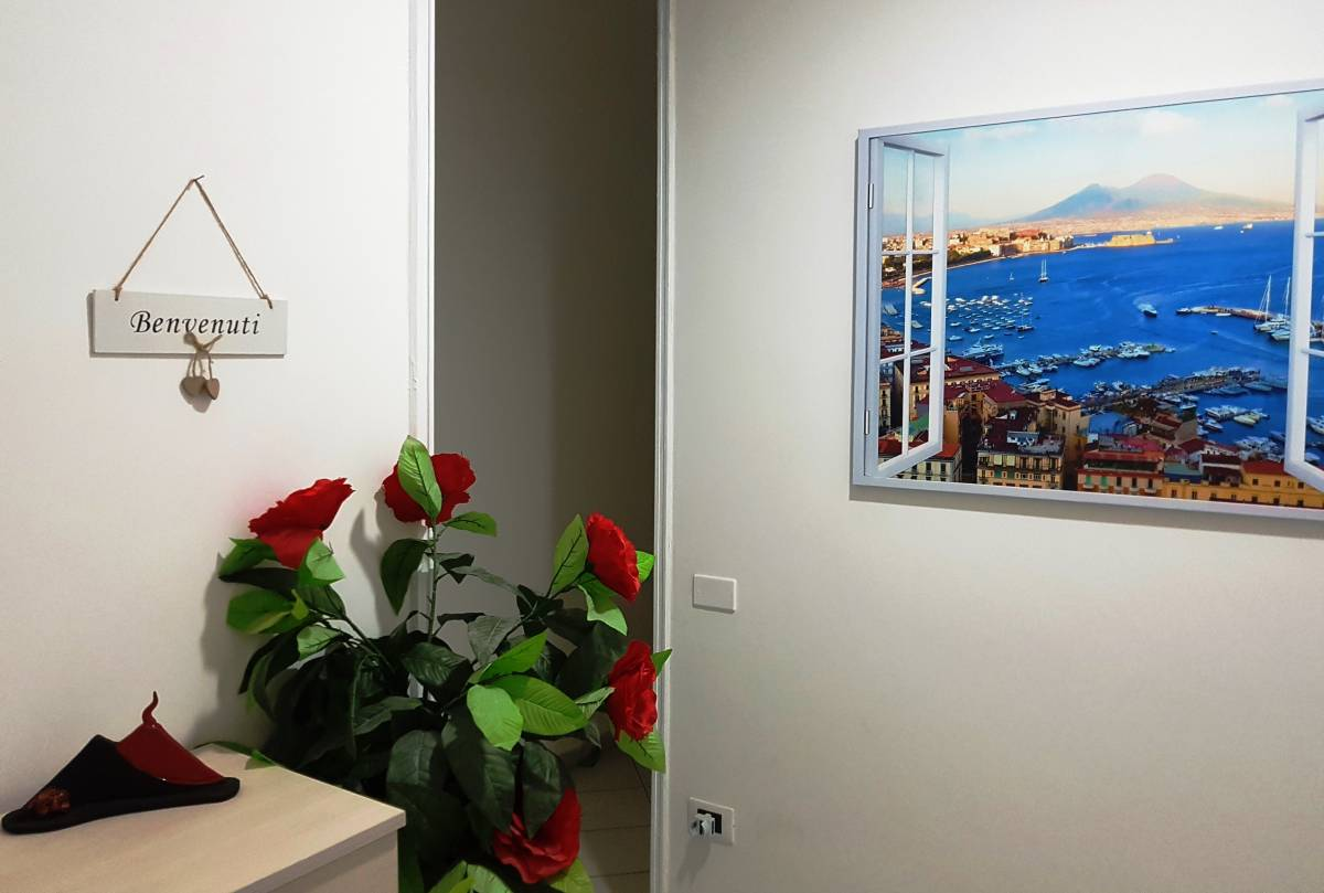 BnB Napoli Segreta, Napoli, Italy, Here to help you meet the world while staying at a bed & breakfast in Napoli