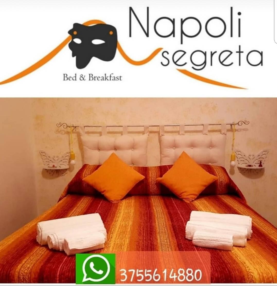 BnB Napoli Segreta, Napoli, Italy, Italy bed and breakfasts and hotels
