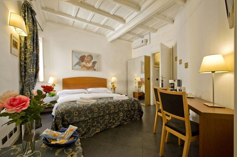 BnB Ventisei Scalini a Trastevere, Rome, Italy, Italy hostels and hotels