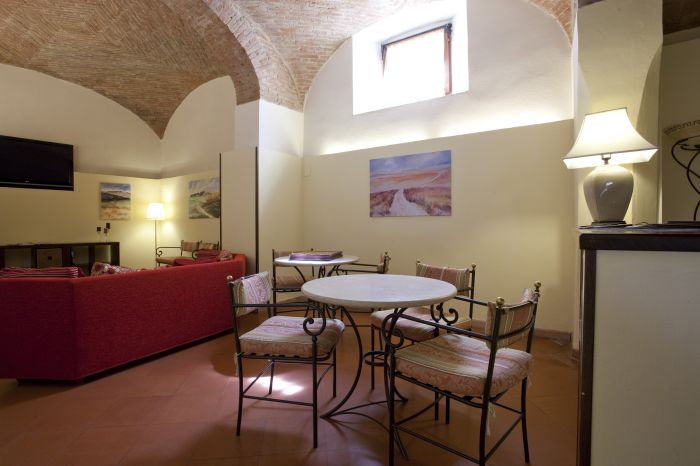 Borgo Antico, Siena, Italy, female friendly bed & breakfasts and hotels in Siena
