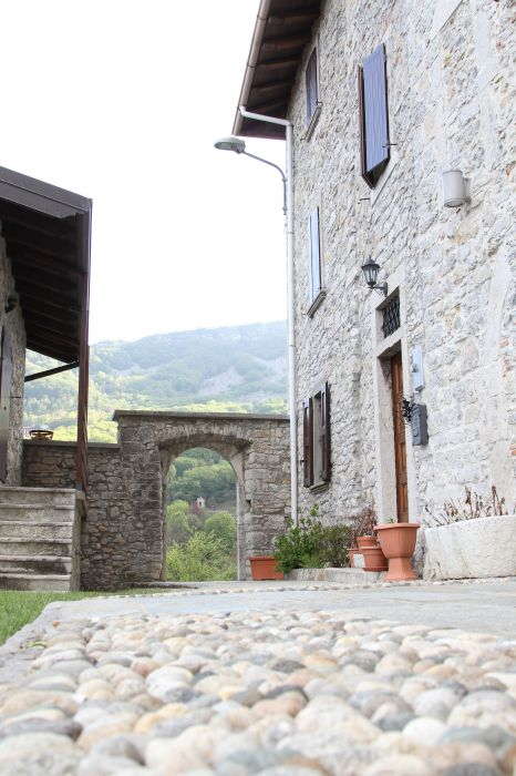 Ca' Baetti BB L'antica Corte, Roncola, Italy, Italy bed and breakfasts and hotels