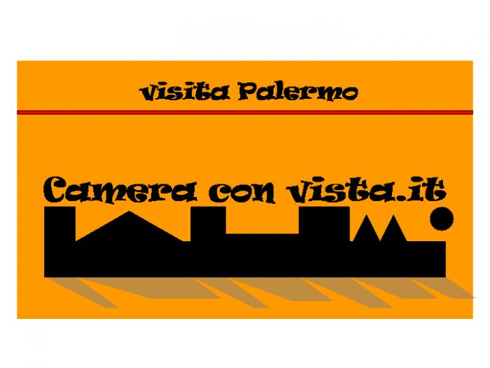 Camera con Vista (Room with a View), Palermo, Italy, Italy bed and breakfasts and hotels