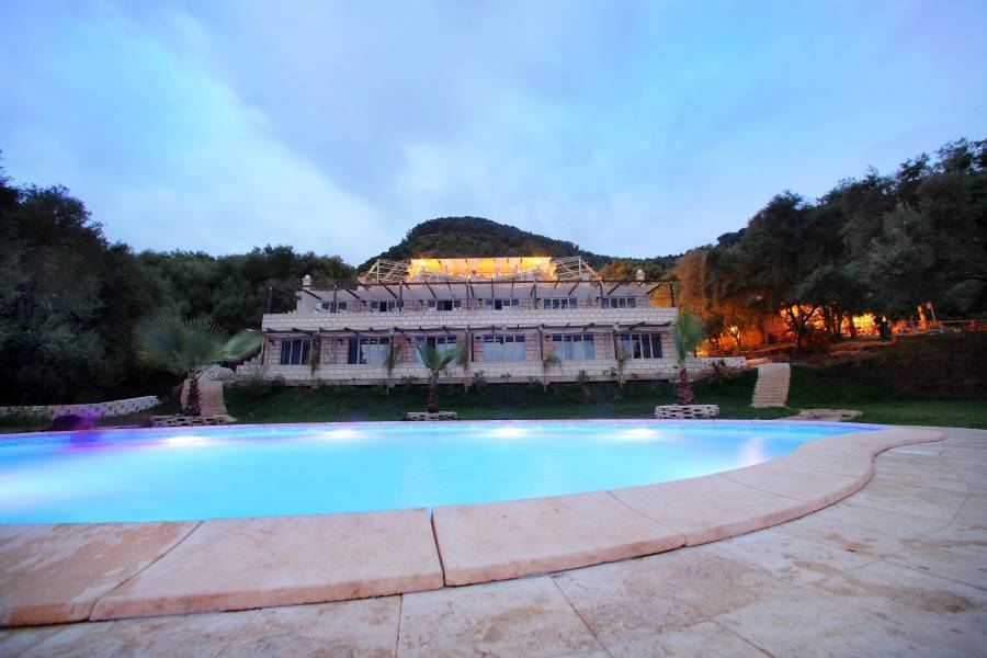 Caposperone Resort, Palmi, Italy, Italy hostels and hotels