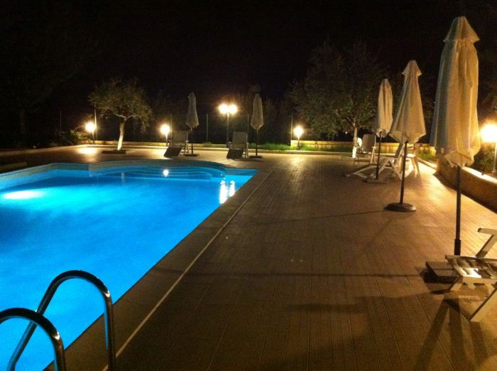 Casa Christiana B and B, Penne, Italy, Italy bed and breakfasts en hotels