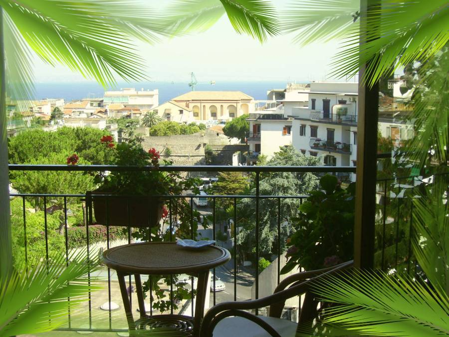 Casa Giulia Sorrento BnB, Sorrento, Italy, fine world destinations in Sorrento