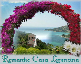 Casa Lorenzina, Ventimiglia, Italy, Italy bed and breakfasts and hotels