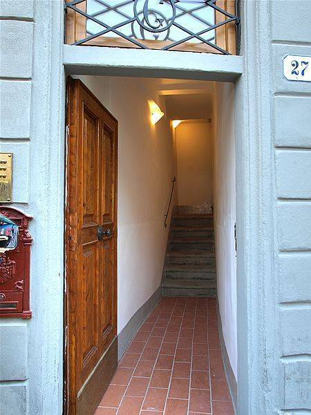 Casa Luce, Florence, Italy, hipster hostels, cheap hotels and B&Bs in Florence