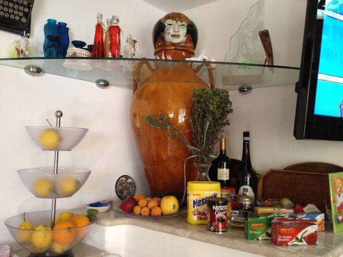 Casa Mazzola, Sorrento, Italy, hipster bed & breakfasts, hotels and inns in Sorrento