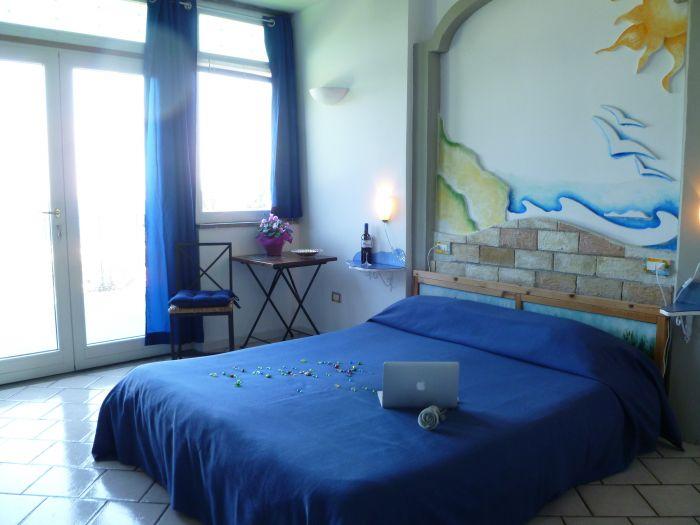 Casa Mazzola, Sorrento, Italy, Italy bed and breakfasts and hotels