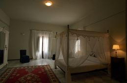 Casa Orioles, Palermo, Italy, the world's best green bed & breakfasts in Palermo
