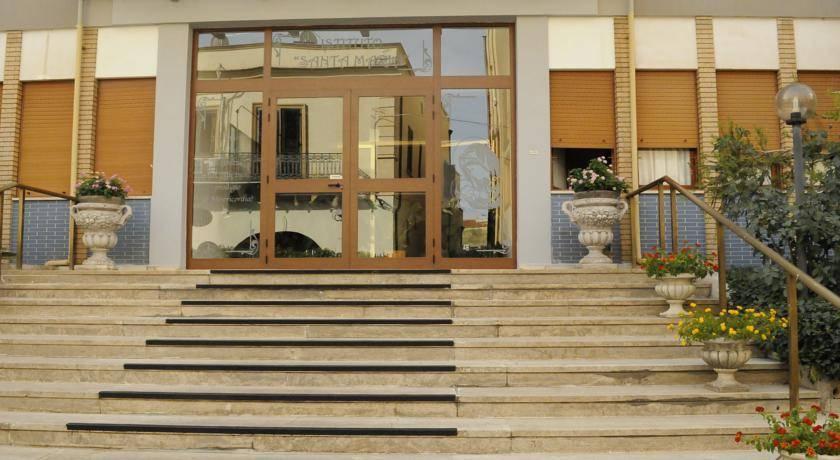 Casa Per Ferie Santa Maria, Formia, Italy, Italy hostels and hotels