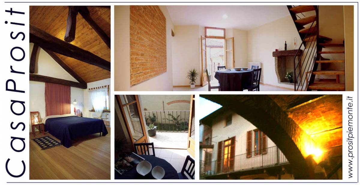 Casa Prosit, Asti, Italy, Italy hostels and hotels