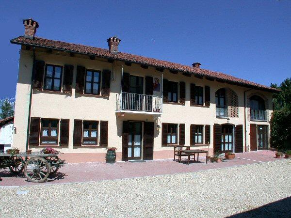 Cascina Caldera, Cantarana, Italy, Italy bed and breakfasts and hotels