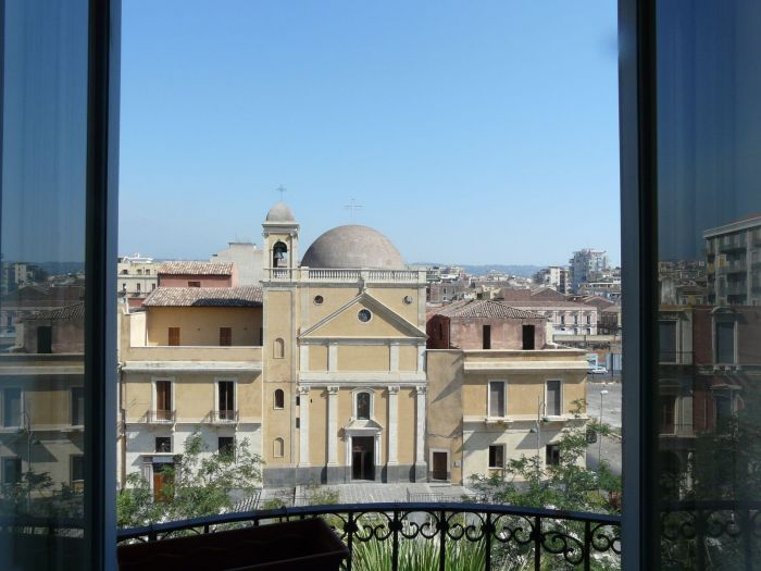 C.C.Ly. Hostel, Catania, Italy, Italy hostels and hotels