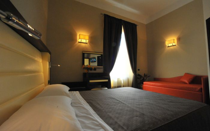Cenci B and B, Rome, Italy, Italy hostels and hotels