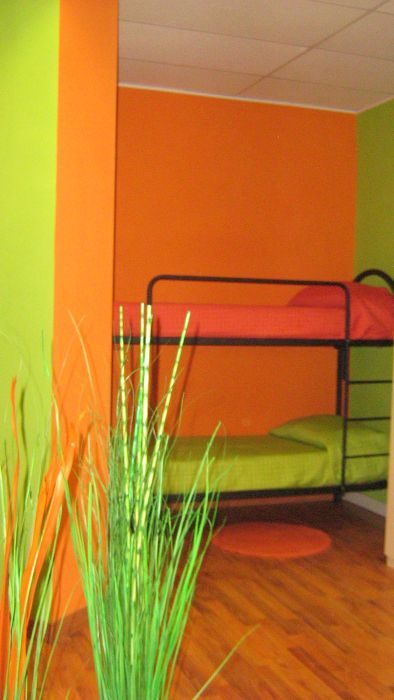 Central Station Inn, Rome, Italy, pilgrimage bed & breakfasts and hotels in Rome