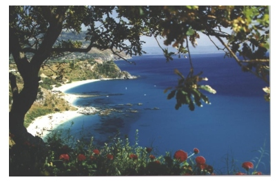 Chalet Fontana, Tropea, Italy, best places to visit this year in Tropea