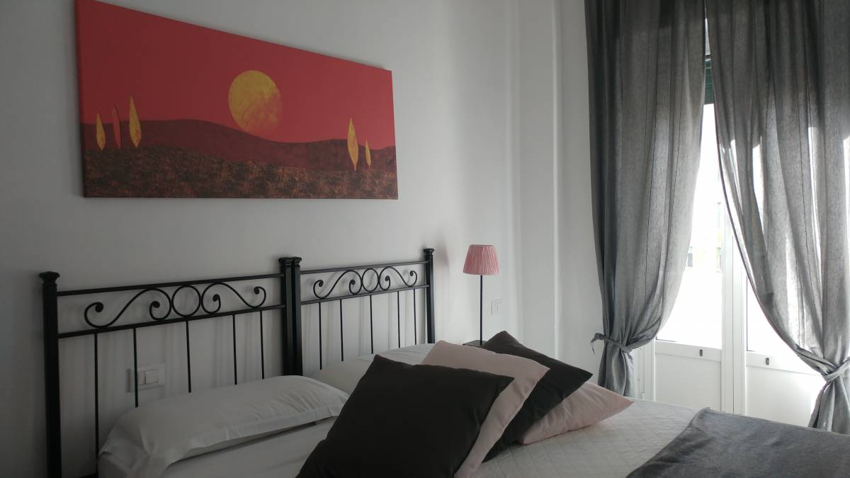 Ciak Rooms, Rome, Italy, Italy hostels and hotels