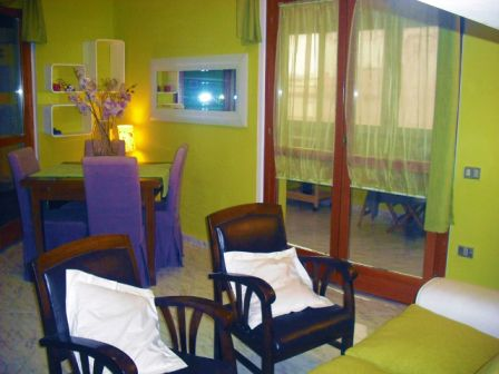 City and Sea - Comfort Flat For 2, Quartu Sant'Elena, Italy, travelling green, the world's best eco-friendly hostels in Quartu Sant'Elena