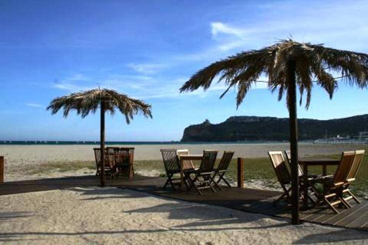 City and Sea - Comfort Flat For 2, Quartu Sant'Elena, Italy, Italy hostels and hotels