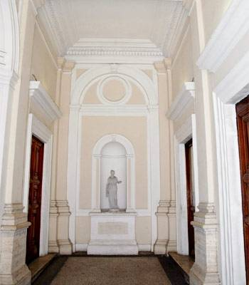 Clarin Hotel, Rome, Italy, youth hostels and backpackers for sharing a room in Rome