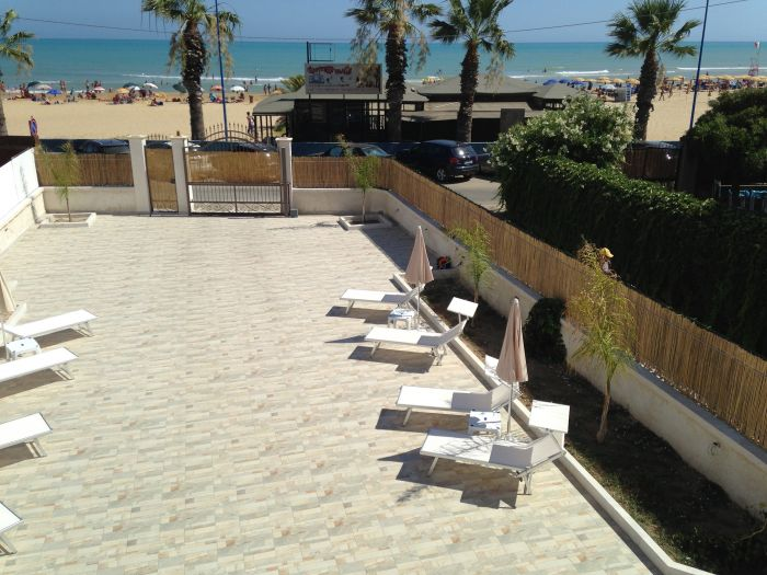 Costa del Sol, Porto Empedocle, Italy, Italy hostels and hotels
