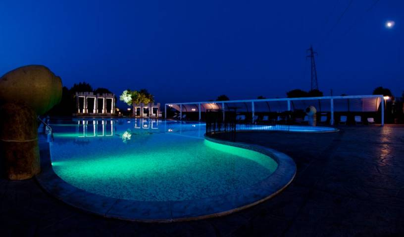 Agriturismo La Maddalena, online secure confirmed reservations 17 photos