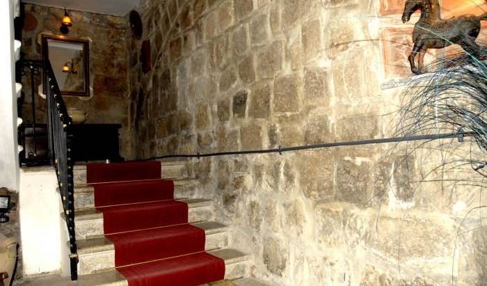 Al Cardinale Bed and Breakfast - Search for free rooms and guaranteed low rates in Viterbo 22 photos