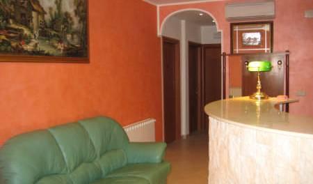 Arco Romana Hotel -  Milan 5 photos