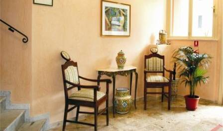 Astro Hotel -  Cefalu, late bed & breakfast check in available 4 photos