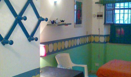 Ballaro, what is a green bed & breakfast 11 photos