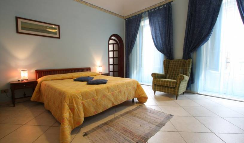 B and B Alla Vucciria, fantastic reviews and vacations 15 photos