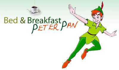Bed and Breakfast Peter Pan 18 photos
