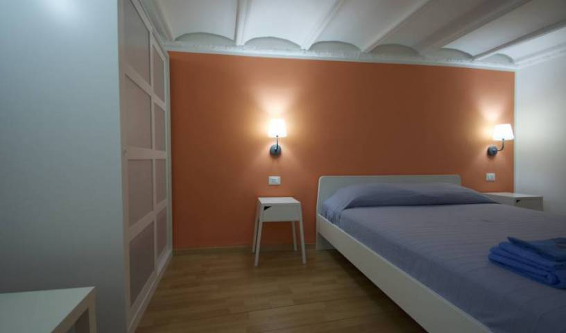 BnB Home Maletto -  Palermo, Trappeto, Italy bed and breakfasts and hotels 37 photos