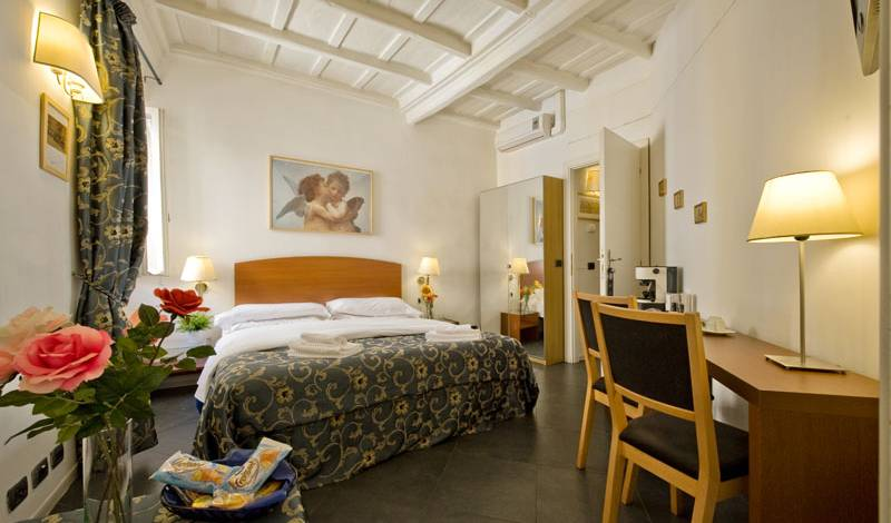 BnB Ventisei Scalini a Trastevere -  Rome, IT 54 photos