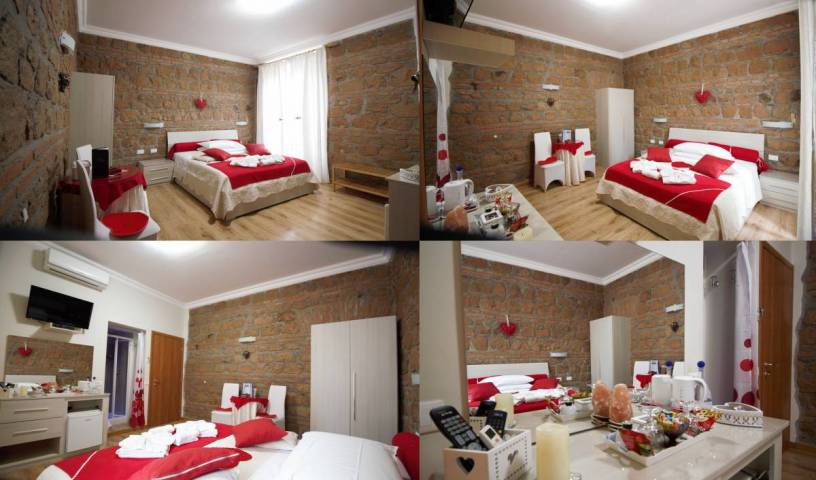 Freedom Love BB - Search for free rooms and guaranteed low rates in Rome, IT 12 photos