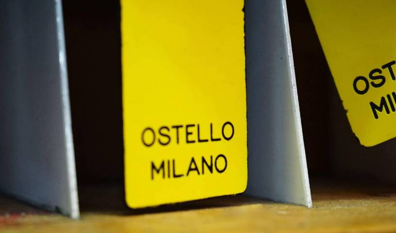 HI Ostello Milano, Montecalvo Versiggia, Italy bed and breakfasts and hotels 84 photos