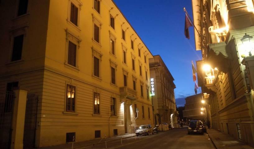 Hotel Beatrice 2 photos