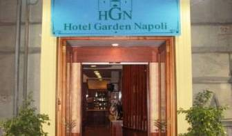 Hotel Garden -  Napoli, top 5 bed & breakfasts and hotels in Campania, Italy 7 photos
