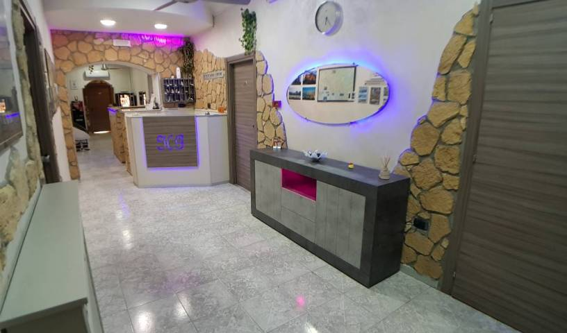 Hotel Ginevra - Search available rooms and beds for hostel and hotel reservations in Napoli 22 photos