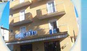 Hotel Gobbi -  Rimini 5 photos