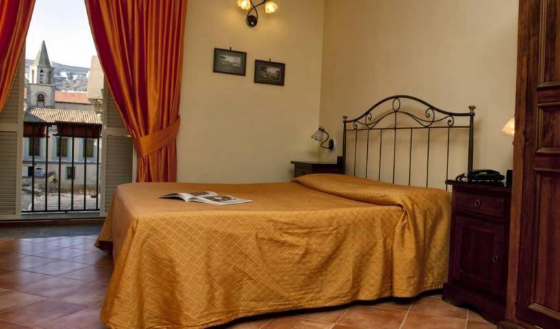 Hotel Neapolis -  Napoli 1 photo